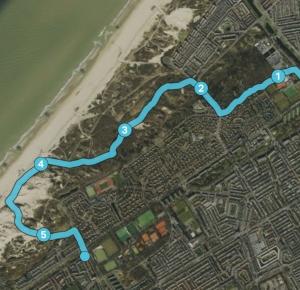 route 4 feb